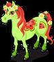 Watermelon pony single