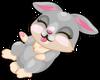 Bunny baby mile2 single