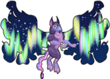 Northern lights griffin an