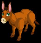Mule single