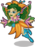 Forest fairy single