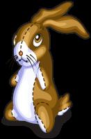 The velveteen rabbit single