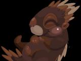 Cubby Porcupine