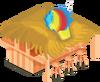 Shaved Ice Hut