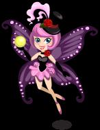 Circus Fairy single