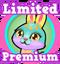 Goal cubby bunny easter hud