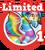 Goal crystal rainbow dragon