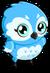 Owl cubby ice single