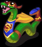 Super snake single