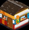 Animal Books Shop
