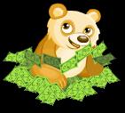 Cash panda an