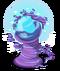 Fairy orb