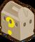 Mysterybox hamster