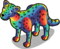 Rainbow Cheetah single