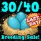 Colors! breeding sale last hud