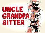 La Niñera del Tío Grandpa