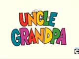 Tío Grandpa en la montaña secreta