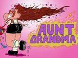 Tía Grandma