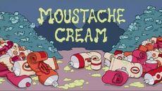 Crema para bigotes-p