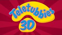 TELETUBBIES in 3D!!!! - Movie Trailer!