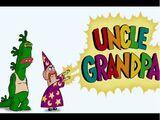 Tío Grandpa (Personaje)