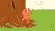 Beary Nice in Tree Climbing 25