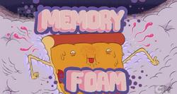 Memoryfoamtg