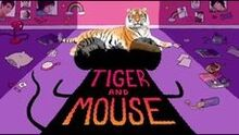 La Tigresa y la Ratona-p