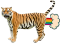 TigresaVoladoraGiganteRealista