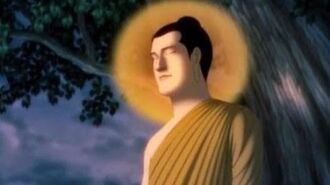 The Life of the Lord Buddha (Full Biography) in Animation in English