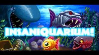 Insaniquarium tank 1 (Extended Edition)