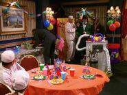 That's So Suite Life of Hannah Montana (Screenshot 8)