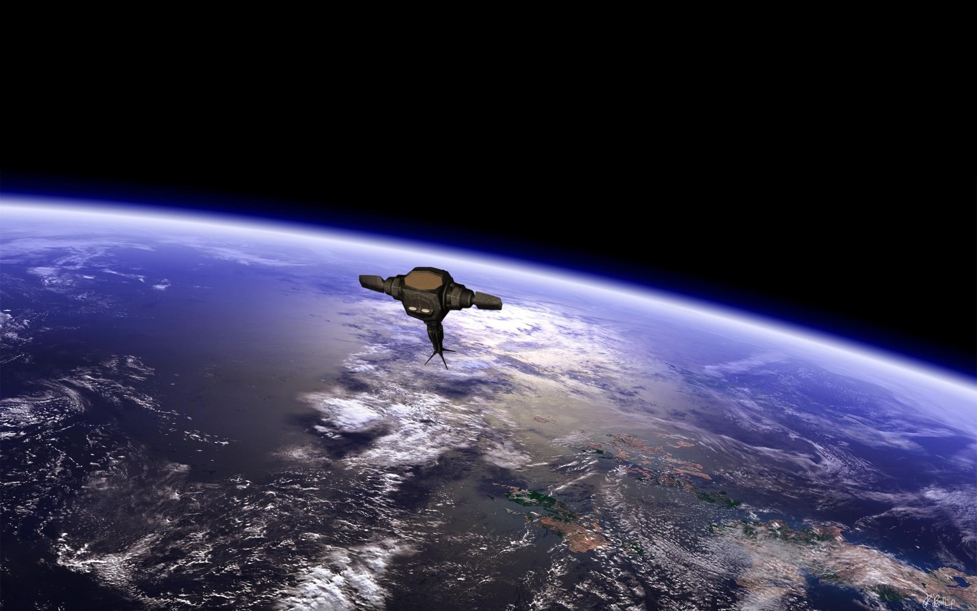Black Star Satellite Titan Empire Wiki FANDOM Powered By Wikia - Latest world satellite images