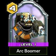 TFA Arc Boomer