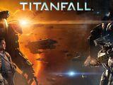 Titanfall Universe
