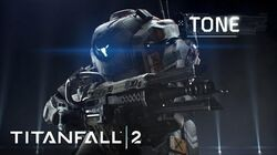 Titanfall 2 Official Titan Trailer Meet Tone