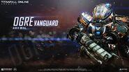 Ogre Vanguard