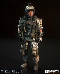 IMC Rifleman 1