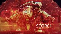 Meet Scorch 1