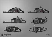 TF2 Arc Tool Concept 2