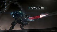 Meet Legion Power Shot