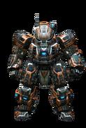 Ogre Vanguard Tier 2
