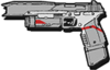 SmartPistol Icon