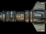 Multi-Target Missile System