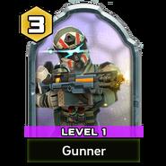 TFA Gunner