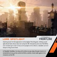 TFF Lore Spotlight - Harmony