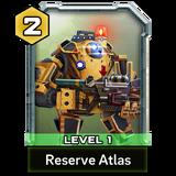 Reserve Atlas