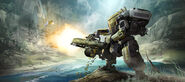Titanfall 2 Callsign We Are Legion