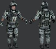 IMC Troop