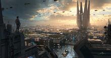 TF2 City Concept